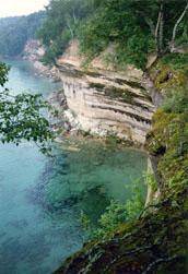 Madeline-island-shore