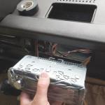 Pioneer MVH-X560BT-Installation