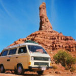 Valley of the Gods westfalia