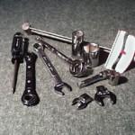 Vanagon-Tools