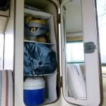 Vanagon-Westfalia-bedroom-closet