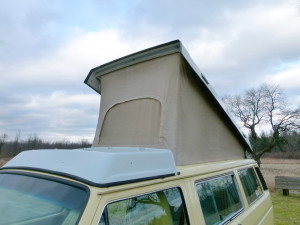 Vanagon-Westfalia-popup-roof