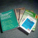 Vanagon-Workshop-Manuals