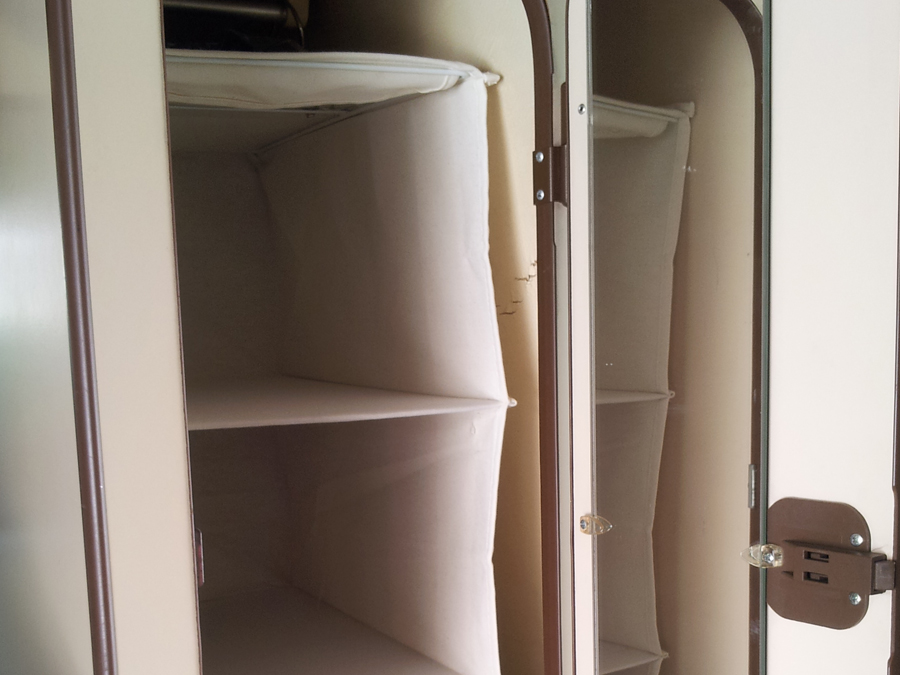 Product Review: 3 Shelf Closet Organizer