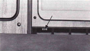 Using the Vanagon Westfalia Refrigerator - Camp Westfalia