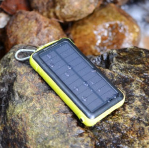 ZeroLemon-Solar-Charger-water-resistant