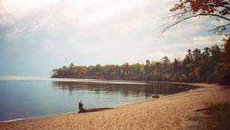 big-bay-state-park