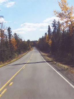 gunflint-trail