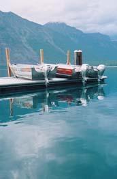 lake-McDonald-dock